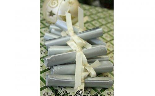 пригласительные на свадьбу в виде свитка